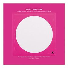 Beauty Amplifier Smoothing & Brightening Powder 0.05g., Sachet