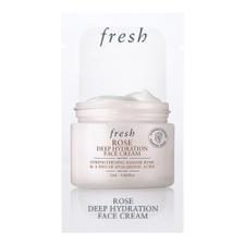 Rose Deep Hydration Face Cream (2 Ml)
