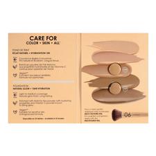 Care Foundation   22 P & 30 P Pink Medium 1g., Sachet