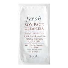 Soy Face Cleanser (4ml)
