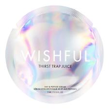 Wishful Thirst Trap Juice Serum 3ml., Sachet